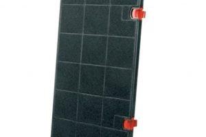 filtro campana rectangular