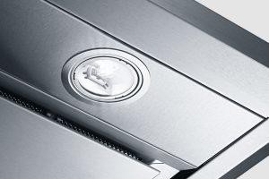 iluminacion campana convencional Bosch