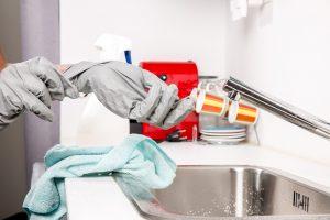 Limpiar Campana Extractora